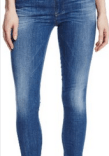 what to wear in europe Diesel Women's Skinzee Super Skinny-Leg Jean