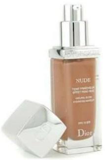 Christian Dior Nude Natural Glow Hydrating Makeup SPF 10
