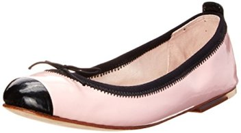 Bloch London Women's Luxury Ballet Flat