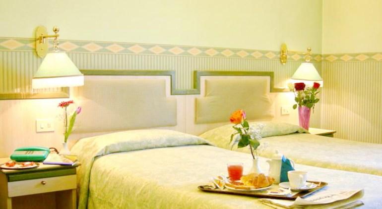 Hotel Buenos Aires Milan