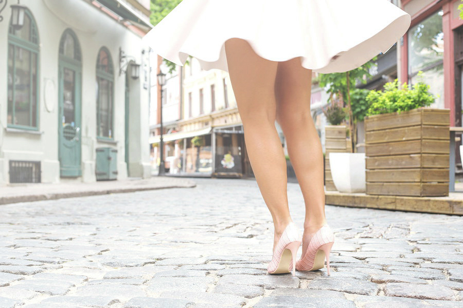 Most Comfortable High Heels For Work, Weddings, Cocktail Party, Special Events, Sightseeing, Travel