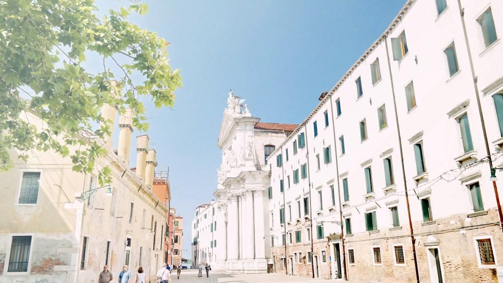 6 Travel Story Walking Tour Venice Italy Secret Street