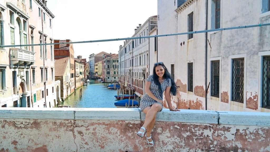 5 Travel Story Walking Tour Venice Italy Secret Street