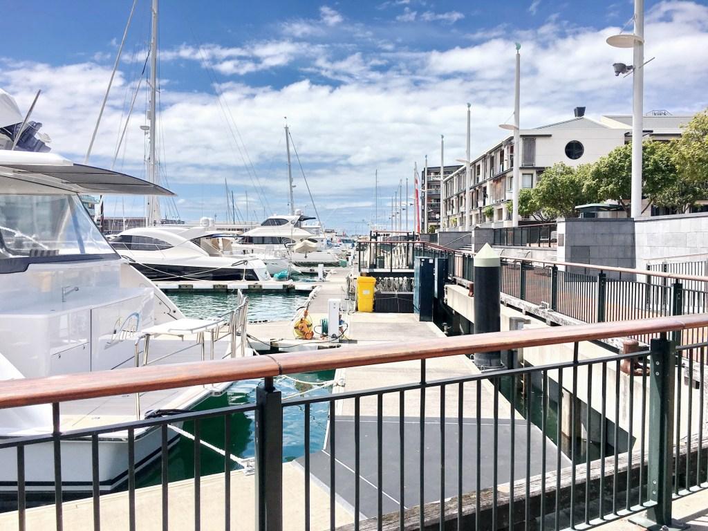 1 iPhone 6s Camera Test Viaduct Auckland City Little Venice NZ Sofitel Hotel copy 2_resize