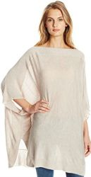 9 Spring Cardigan Sweater Paris Splendid Women's Cashmere Blend Poncho Sweater