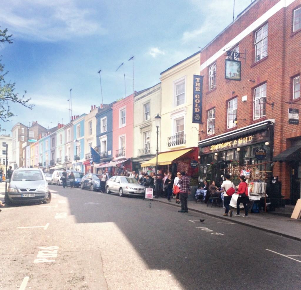 6 Alex Quint Notting Hill Portobello Road London Fashion Travel Accessories