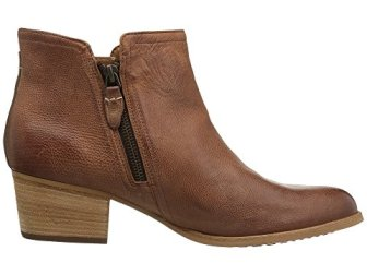 1 Best Ankle Boots Clarks Maypearl Ramie