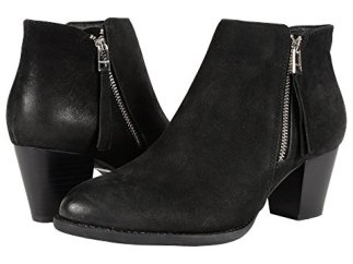 7 Best Ankle Boots For Travel, Walking, Sightseeing VIONIC Sterling