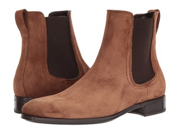 9 Best Ankle Boots For Travel, Walking, Sightseeing Salvatore Ferragamo