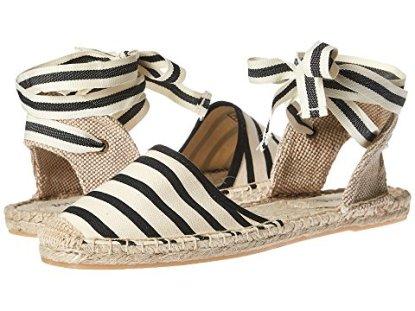 10 Comfortable Walking Shoes Europe Saludos Classic Sandal