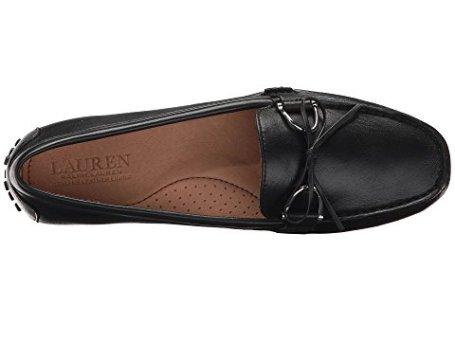 19 Comfortable Walking Shoes Europe Ralph Lauren Women's Caliana Slip-On Loafer