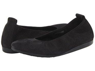 8 Comfortable Walking Shoes Europe Arhce Women's Laius Ballet Flat