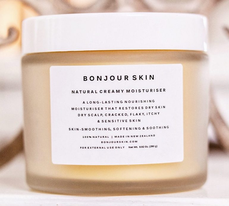 Natural Moisturizer Cream For Dry Skin Itchy Dry Scalp Sensitive Skin Condition Psoriasis Eczema
