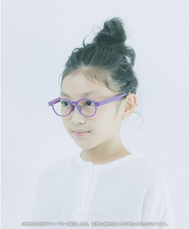 子どもの近視を予防するAIメガネ Ai/Grassesアプリの大型アップデート