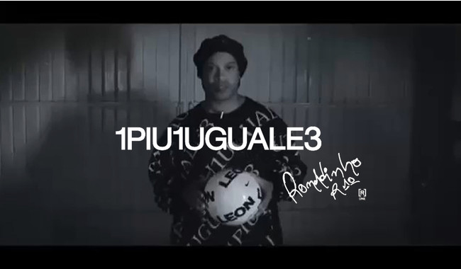【 全世界一斉情報解禁 】1PIU1UGUALE3 R[ONE] / 1PIU1UGUALE3 SPORT 待望の新コレクションを発表。