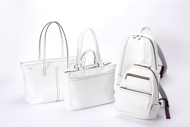 """日本一の鞄生産地 豊岡発! 鞄職人の技術を結集したファクトリーブランド  """"CREEZAN""""のポップアップストアがこの夏、都内3カ所に登場!"""