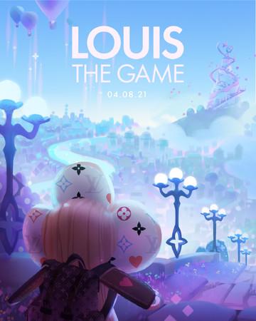 ルイ・ヴィトン、ゲームアプリ「LOUIS THE GAME」を8/4(水)にローンチ