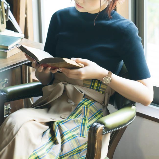 『FURLA (フルラ) 』が秋冬新作時計『FURLA COSY SMALL SECONDS(フルラ コジ― スモールセコンド)』を百貨店・TiCTAC系列店で先行発売!