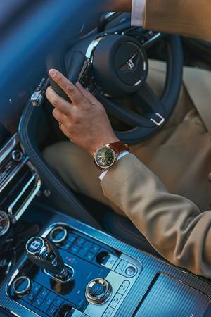 ブライトリングとベントレーの最後の時計の出荷に合わせ、19年間のパートナーシップを振り返る