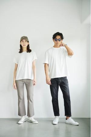 MEN'S CLUB編集部リコメンド商品!『nano・universe』の新作Tシャツが、ローソンの一部店舗限定で8月12日より先行販売!