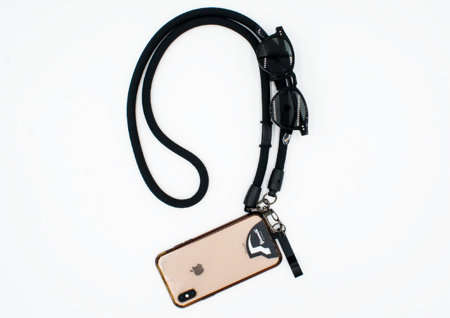 YOSEMITE MOBILE STRAP x WAITING FOR THE SUN  新色が数量限定販売決定。