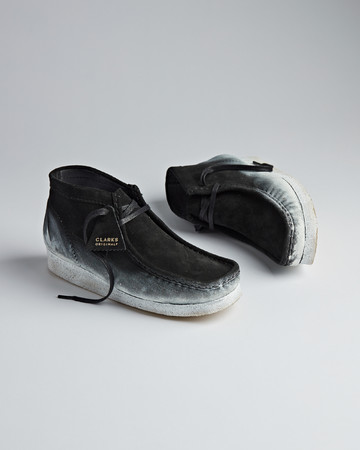 英国の靴ブランド 【クラークス オリジナルズ】2021年秋冬モデルが登場