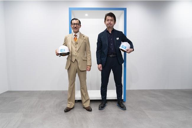 作業着スーツ発祥のボーダレスウェアブランド「WWS」、9月8日から三越伊勢丹グループで全国ポップアップストアを展開!