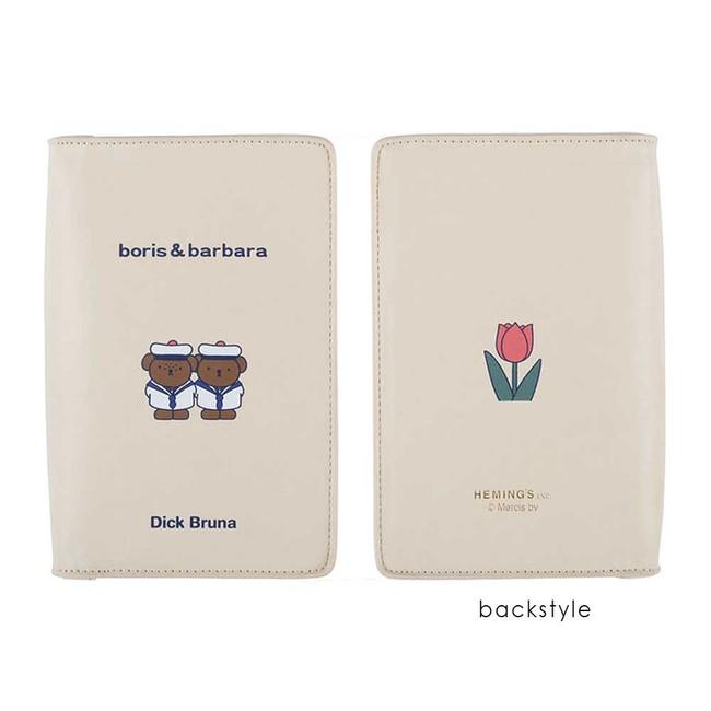 BORIS&BARBARA