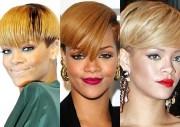 hair evolution rihanna signature