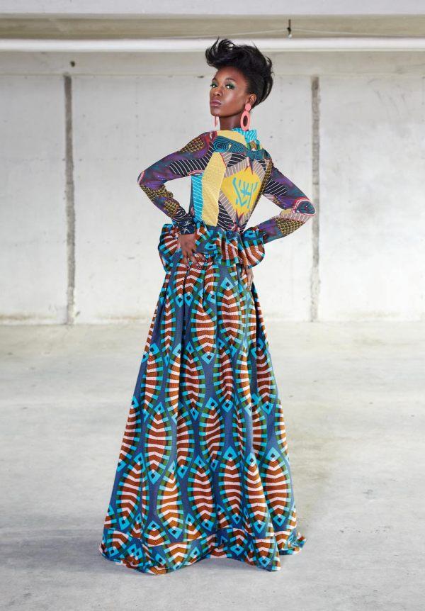 Vlisco African Fashion