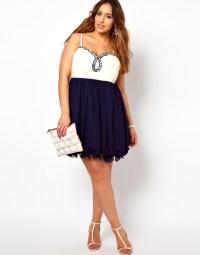 2013 Plus Size Prom Dresses - Fashion Trend Seeker