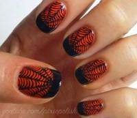 2013 Halloween Nail Art - Nail Polish Ideas 6 - Fashion ...