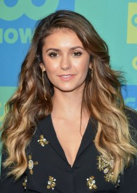 2014 Fall / Winter 2015 Hair Color Trends - New Looks In Ombre