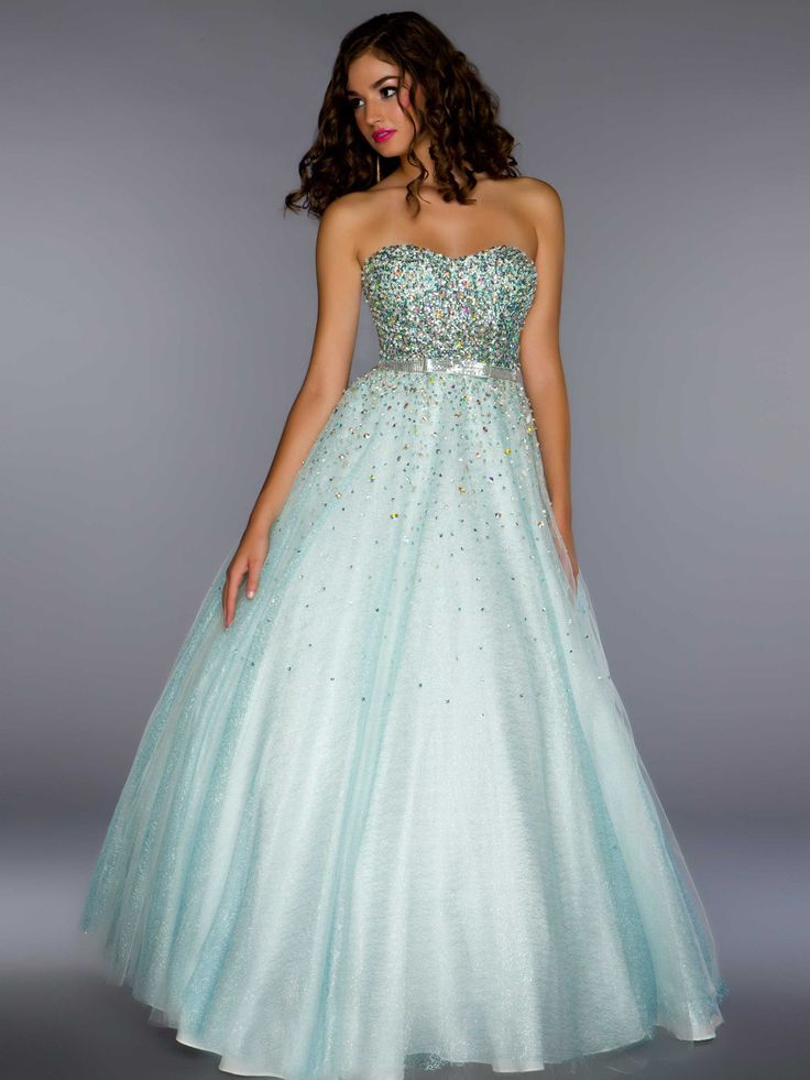 Plus Size Prom Dresses With Sleeves - Wedding Decor and ...
