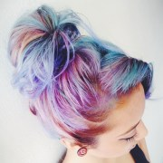 bold hair color ideas inspire