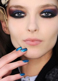 2015 Fall / 2016 Winter Nail Polish Trends - Fashion Trend ...