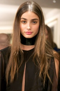 2015 Fall / Winter 2016 Hair Trends - Fashion Trend Seeker