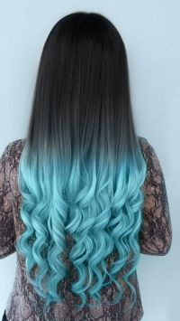 2015 Fall & Winter 2016 Hair Color Trends - Fashion Trend ...