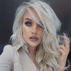 2016 fall winter 2017 hair color trends fashion trend seeker