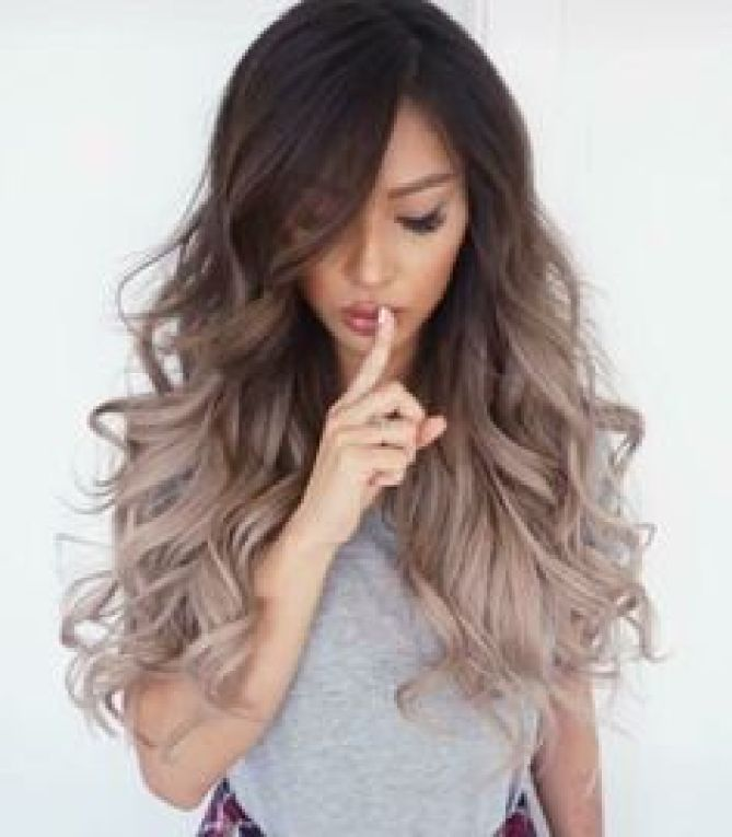2017 Spring Amp Summer Hairstyles Hair Ideas And Hair Color Trends Crazyforus