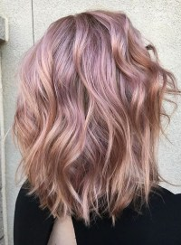 2017 Spring & Summer Hair Color Trends - Fashion Trend Seeker
