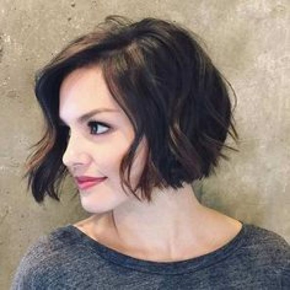 2017 Fall 2018 Winter Hairstyles