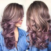 2018 hair color trends - fashion