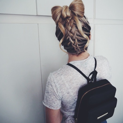 Back To School Hairstyle Ideas for 2019
