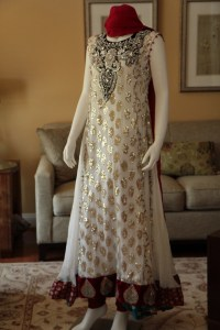 Party Dresses 2015 for Girls - Gown Style Dresses in Pakistan