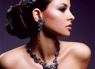 Costume Jewellery in the UK