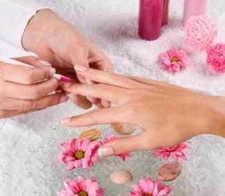 Nail Salon For Nail Care