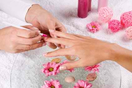 Nail Salon For Nail Care
