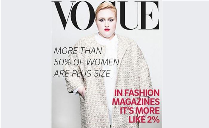 fashion magazines internship