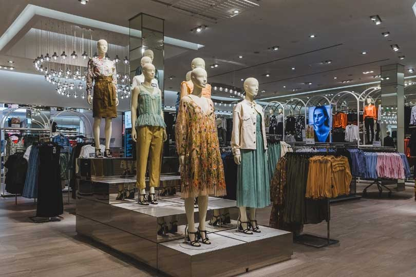 Has the Rapid Pace of the Fashion Industry Left H&M behind?
